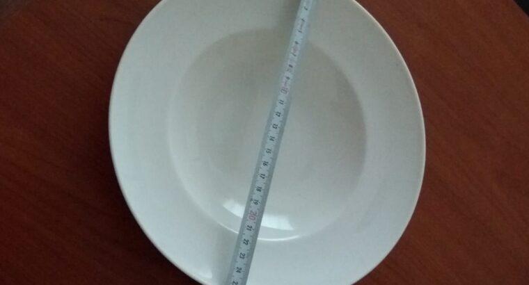 Bonna 26 cm Çukur Tabak