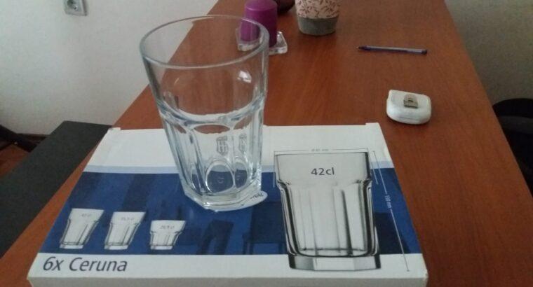 Meşrubat Bardağı 420 ml