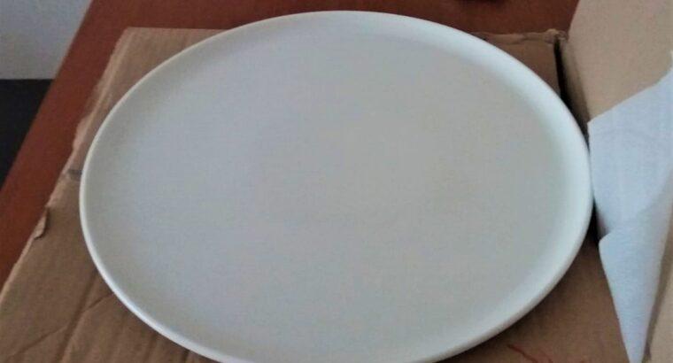Bonna 32 cm Pizza tabağı