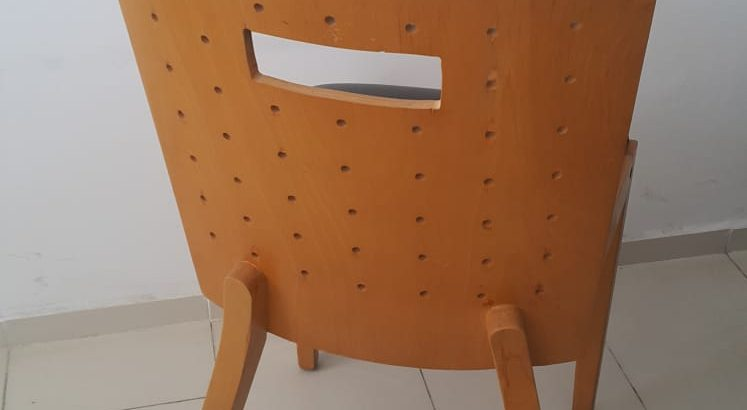 Sandalye Ahşap Satılık
