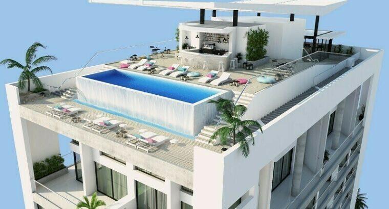 Kıbrıs Güzelyurt Satılık 1+0 Studio