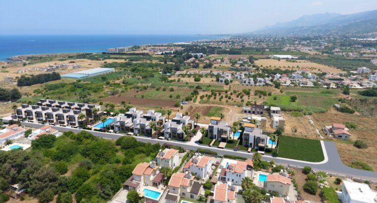 Kıbrıs Girne Karşıyaka Satılık Projeden Konut