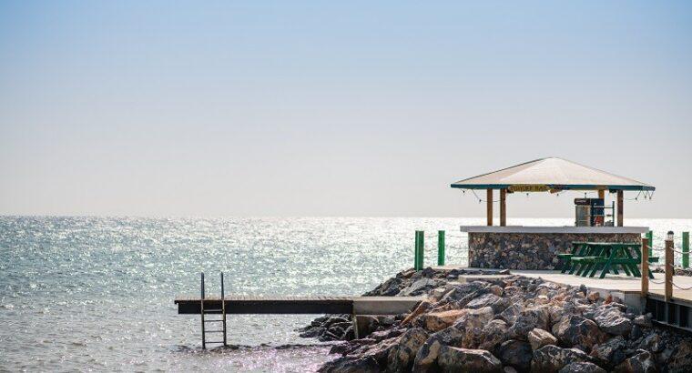 Kıbrıs Gazimağusa Bafra Satılık 2+1 Çatı katı