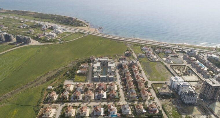 Kıbrıs İskele Projeden Satılık Daireler