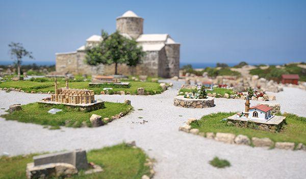 Minia Kıbrıs Minyatür Müzesi
